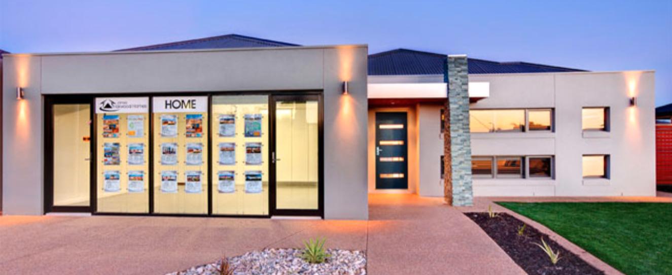 The Latitude 20 Harwood Homes